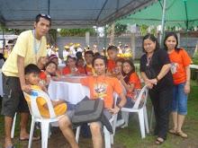 Orange is Iriga City