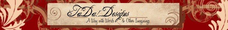 TaDa! Designs