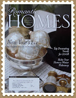 Romantic Homes  January 2008