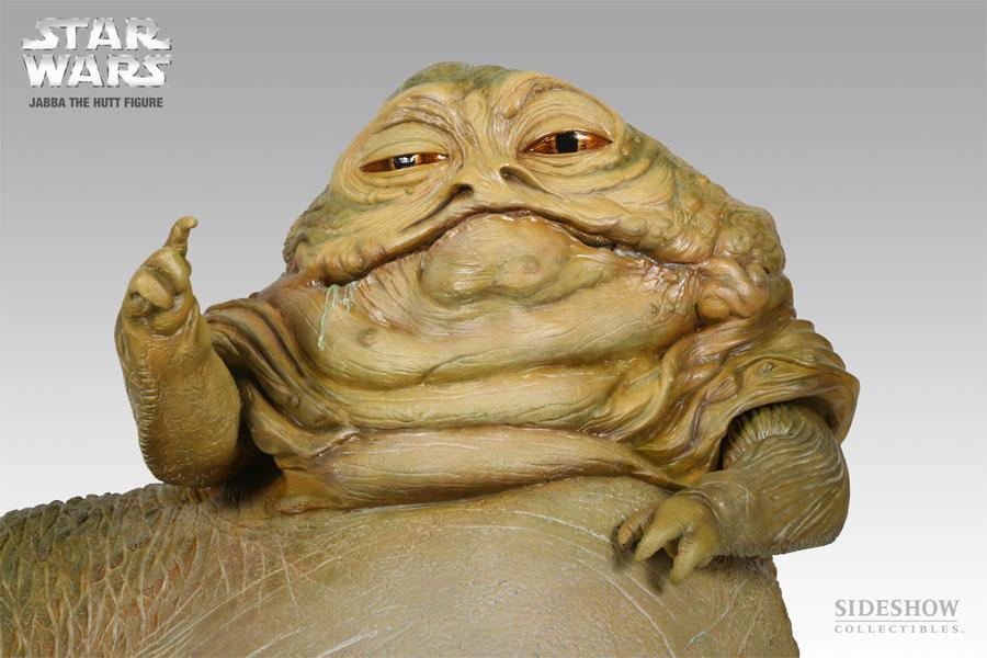 Draw me... : pics Jabba The Hutt Choked