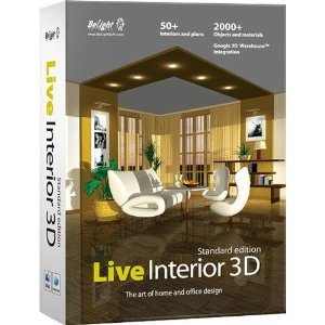 Idra The Agency Idra Software Review Live Interior 3d