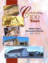 Maple Grove History Now Available