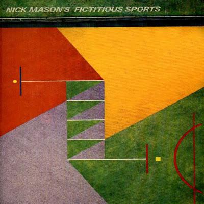 No nos Olvidemos de Wright y Mason algunos albums