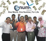 E-NUMX 1world, 1number for life
