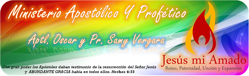 Enseñanzas Jesus Mi amado Ministries