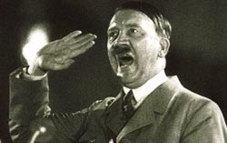 Terungkap, Rekaman Kematian Hitler [ www.BlogApaAja.com ]
