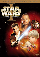 Star Wars 1 :A Ameaça Fantasma