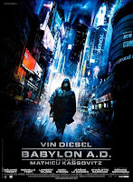 Babylon (2008) online y gratis