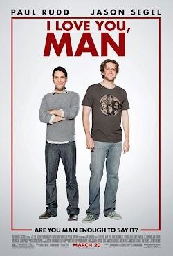 Và Em Cũng Yêu Anh - I Love You, Man (2009) Poster