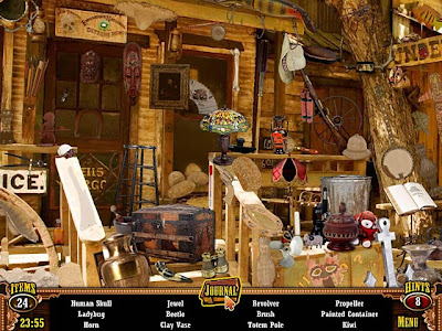 Product picture Game Download - Wild West Quest