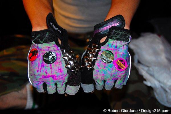 Joe's Gloves at Undergrounds Coffeehaus