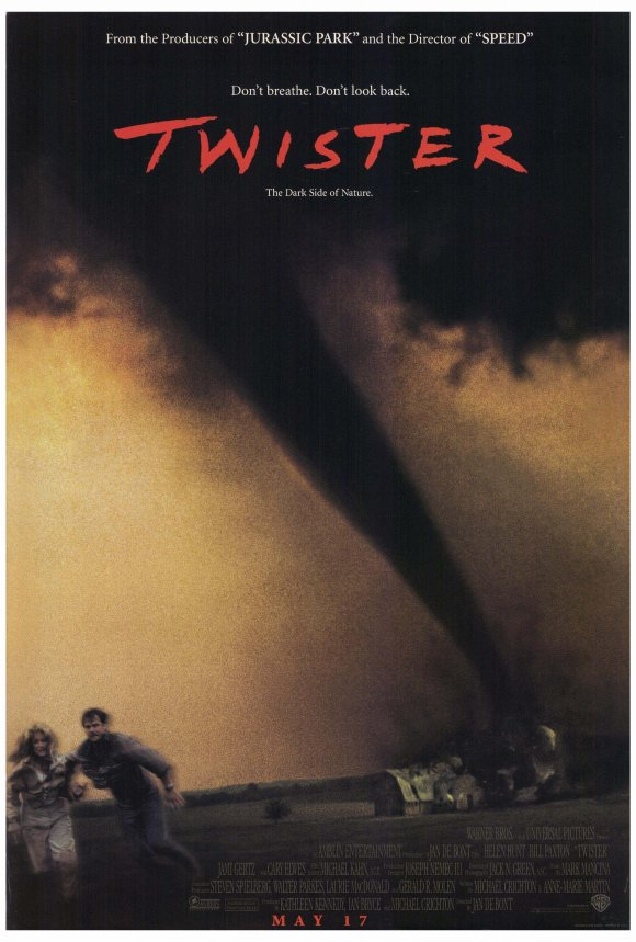 Twister Movie