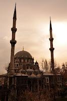Nusretiye Camil (Mosque)