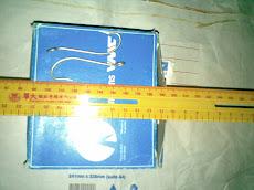 Rapala VMC 5.0 Extra Durable Hooks 10 pcs RM10