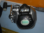 Electric Reel RYOBI Adventure SS700AT 2nd Like NEW RM1300