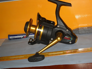PENN SPINFISHER 450SSg Limited made in USA - New display reel tanpa kotak RM450