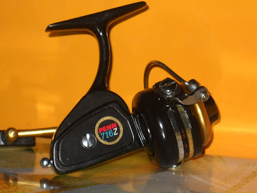 OLD Penn 716Z Rotor Cup Spinfisher Z Series USED Great cond. USA RM380