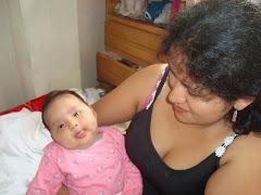 Camila - Nuestra hijita