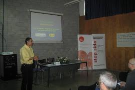 2009-02-19 . Donostia > JORNADA INTERNET Y HSH