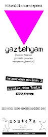 2009-06-03 . Eibar > GAZTEHGAM