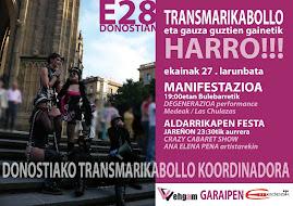 2009-06-27 . E28 DONOSTIAN