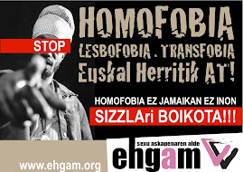 2009-10-29 . SIZZLA HOMOFOBOARI BOIKOTA!!!