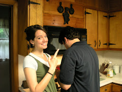 Sarah Beth and Patrick