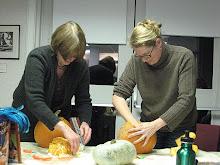 Pumpkins for Coastal Humane Society