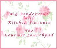 My Rendez-Vous with Kitchen Flavors