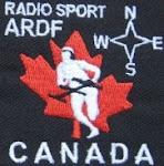 Logo - ARDF CANADA