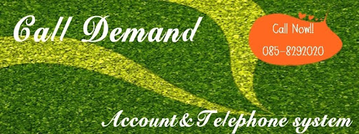 Call Demand Account & Telephone System