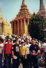 泰国曼谷 DEC 2000