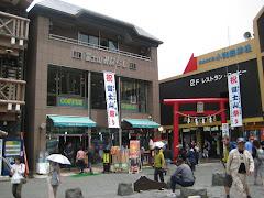 日本富士山第五站 JUN 2010