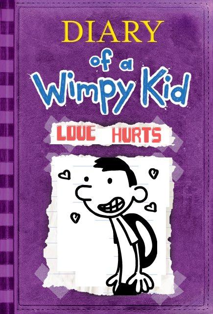Wimpy Kid Diary Dog Days