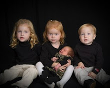 The Gourley GrandKids