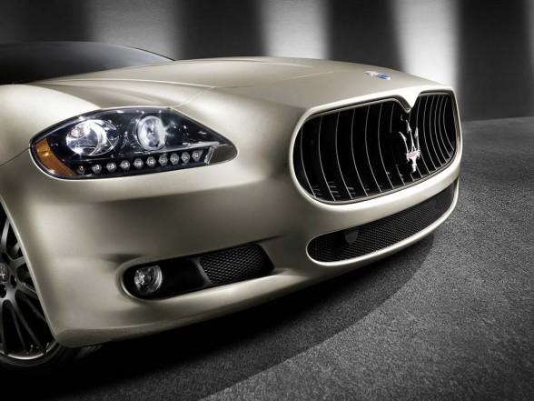 Maserati+quattroporte+gts+price