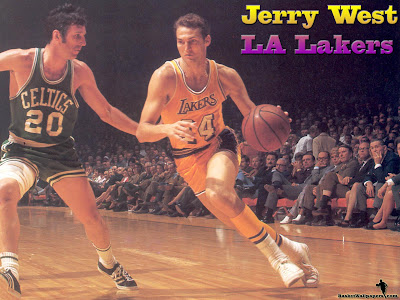 Jerry West Wallpapers
