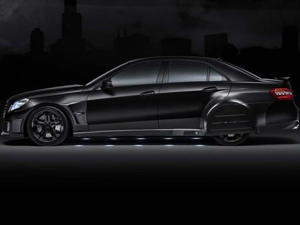 2003 Brabus Mercedes Benz E V12 Concept. 2010 Brabus E V12 Wallpaper