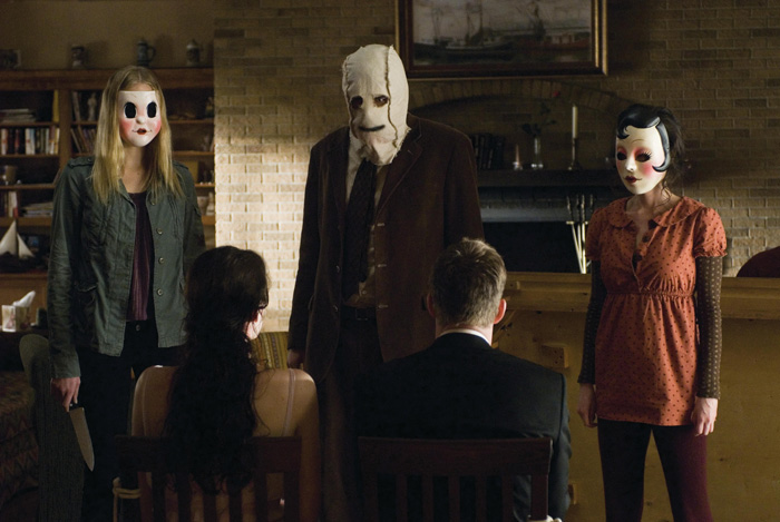 universals house of horrors meet the strangers movie