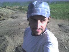 Alejandro Carreras en Playa Grande
