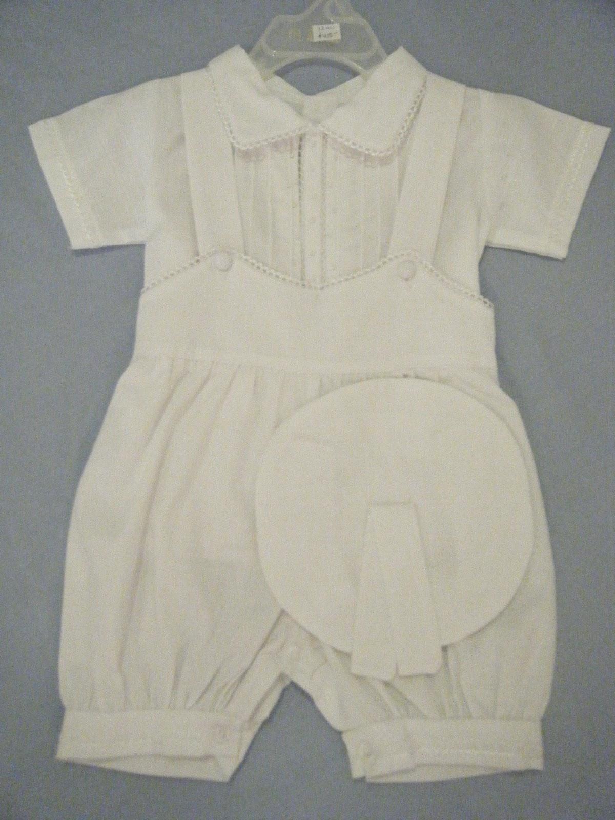 Hadaluz Boutique: Nuevos trajes para bautizo.