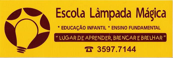 Escola Lâmpada Mágica