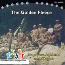 The Golden Fleece - Caucasus 1994 (Abhaz-Acar Şarkıları)