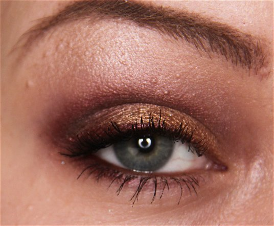 Makeup your Jangsara: Tutorial: MAC Woodwinked and ...