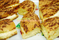 Oktay Usta Peynirli Simit Böreği Tarifi