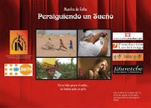Afiche de promoción de la muestra