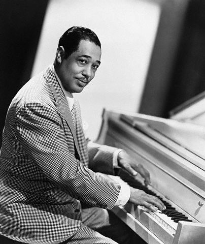 Start learning and show your talent to the world duke The ellington