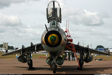 Sukhoi Su-22 Fitter.a