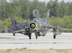 Sukhoi Su-22 Fitter.d