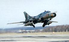 Sukhoi Su-22 Fitter.g